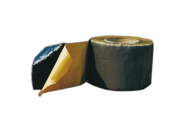 Bandes de r paration auto adh sives rubix batidirect - Reparation gouttiere zinc ...