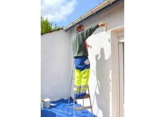 Revêtement semi-épais, souple pour façades - FLEX'ACRYL